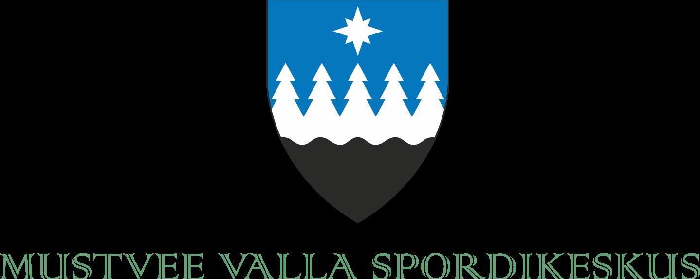 Logo for Mustvee Valla Spordikeskus